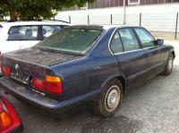 BMW 5-series (E34) Разборочный номер 50507 #1