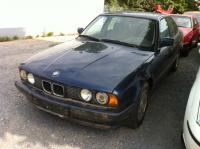 BMW 5-series (E34) Разборочный номер 50507 #2