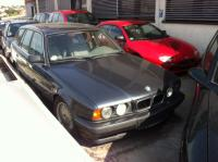 BMW 5-series (E34) Разборочный номер 50528 #1