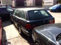 BMW 5-series (E34) Разборочный номер 50528 #2
