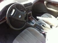 BMW 5-series (E34) Разборочный номер 50528 #3