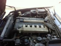 BMW 5-series (E34) Разборочный номер 50528 #4