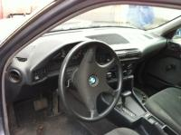 BMW 5-series (E34) Разборочный номер 50554 #3