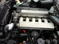 BMW 5-series (E34) Разборочный номер 50554 #4