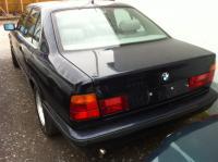 BMW 5-series (E34) Разборочный номер 50555 #1