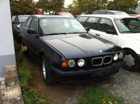 BMW 5-series (E34) Разборочный номер 50555 #2