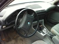 BMW 5-series (E34) Разборочный номер 50555 #3