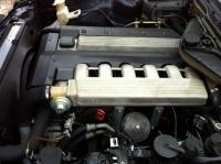 BMW 5-series (E34) Разборочный номер 50555 #4