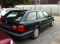 BMW 5-series (E34) Разборочный номер 50638 #1