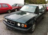 BMW 5-series (E34) Разборочный номер X9745 #2