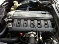 BMW 5-series (E34) Разборочный номер 50638 #4