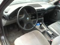 BMW 5-series (E34) Разборочный номер 50658 #3