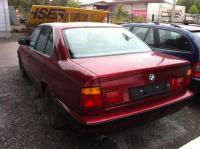 BMW 5-series (E34) Разборочный номер X9756 #1