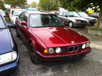 BMW 5-series (E34) Разборочный номер X9756 #2
