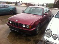 BMW 5-series (E34) Разборочный номер 50693 #1
