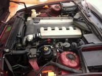 BMW 5-series (E34) Разборочный номер 50693 #4