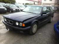 BMW 5-series (E34) Разборочный номер 50800 #1