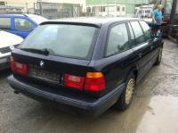 BMW 5-series (E34) Разборочный номер 50800 #2