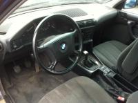 BMW 5-series (E34) Разборочный номер 50800 #3