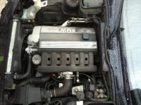 BMW 5-series (E34) Разборочный номер 50800 #4