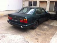 BMW 5-series (E34) Разборочный номер Z3457 #1