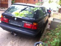 BMW 5-series (E34) Разборочный номер Z3459 #2