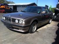 BMW 5-series (E34) Разборочный номер 50944 #1