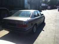 BMW 5-series (E34) Разборочный номер 50944 #2