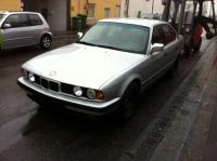 BMW 5-series (E34) Разборочный номер Z3501 #1