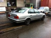 BMW 5-series (E34) Разборочный номер Z3501 #2