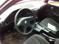 BMW 5-series (E34) Разборочный номер Z3501 #3