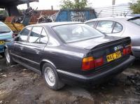 BMW 5-series (E34) Разборочный номер B2511 #1