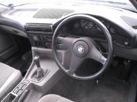 BMW 5-series (E34) Разборочный номер 51054 #2