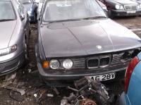 BMW 5-series (E34) Разборочный номер B2511 #4