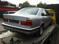 BMW 5-series (E34) Разборочный номер 51165 #1