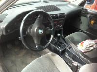 BMW 5-series (E34) Разборочный номер 51165 #2