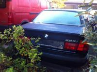 BMW 5-series (E34) Разборочный номер 51326 #1