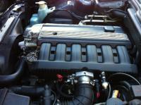 BMW 5-series (E34) Разборочный номер 51326 #3