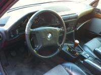 BMW 5-series (E34) Разборочный номер 51326 #4