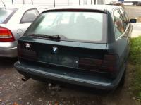 BMW 5-series (E34) Разборочный номер X9930 #1