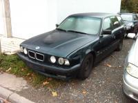 BMW 5-series (E34) Разборочный номер X9930 #2