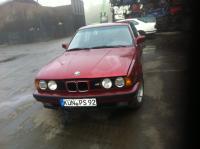BMW 5-series (E34) Разборочный номер L5383 #1