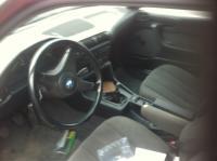 BMW 5-series (E34) Разборочный номер L5383 #3