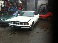 BMW 5-series (E34) Разборочный номер L5384 #1