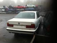 BMW 5-series (E34) Разборочный номер 51446 #2