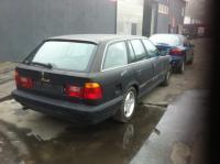 BMW 5-series (E34) Разборочный номер 51447 #2
