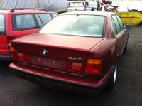 BMW 5-series (E34) Разборочный номер 51492 #1