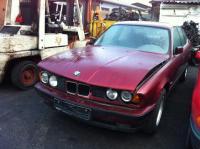 BMW 5-series (E34) Разборочный номер X9946 #2