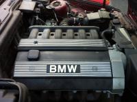 BMW 5-series (E34) Разборочный номер 51492 #4