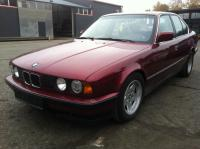 BMW 5-series (E34) Разборочный номер L5408 #1
